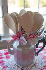wedding shower party favors retro 50 s bridal shower weddingbee