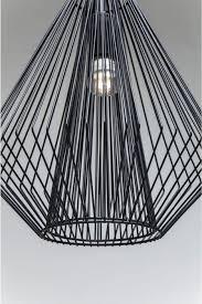 hã ngeleuchte design hängeleuchte modo wire kare design kaufen lilianshouse de