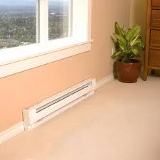 Bedroom Heater Cadet 6f1500 Electric Baseboard Heater 1500 Watt 240 Volt Ebay