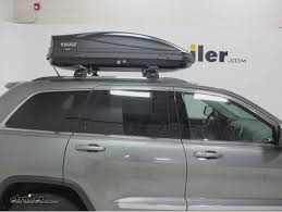 honda crv cargo box will the thule xl roof cargo box fit a 2016 honda odyssey