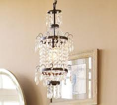 Ironies Chandelier Indoor 6 Light Classic Chrome White Shade Chandelier Overstock Com