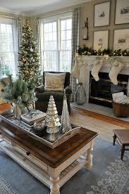 best 25 christmas living rooms ideas on pinterest cottage