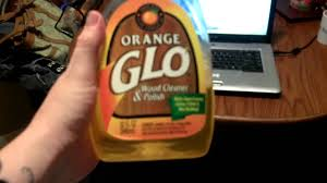 Can I Use Orange Glo On Laminate Floors Orange Glo Is Slick Youtube