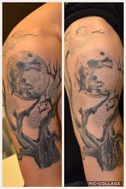 shaded tattoos fade fast u2026 abilene tattoo removal