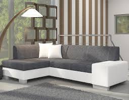 meilleur canape lit ordinaire le meilleur canape lit 6 canap233 dangle blanc et gris