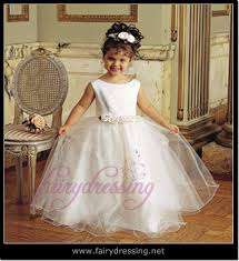 robe fille pour mariage fl039 robe d enfant fillette mariage spectal anniv