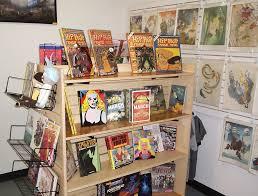 comic shop spotlight sanctum tattoos and comics free comic book day