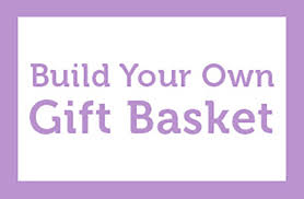 build a gift basket healing baskets comforting unique gifts and baskets