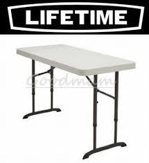lifetime folding tables 4 goodmom rakuten global market lifetime lifetime folding table 4
