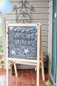 home decorating party companies best 25 superhero party decorations ideas on pinterest