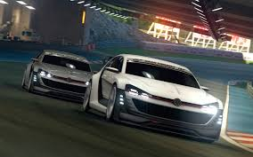 volkswagen lamando gts 2015 volkswagen gti supersport vision gran turismo concept 4