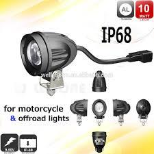 Light Bar For Motorcycle Oledone 10w Led Light Wd 1l10 Led Lightbar For Motorcycle