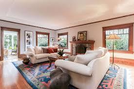 in the livingroom author s sanctuary in the berkeley includes indoor pool