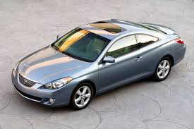 2004 toyota camry le price 2004 toyota camry solara overview cars com