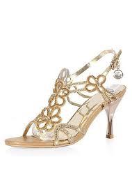 chaussures argentã es mariage chaussures argentã es mariage 2 images jeux de fille
