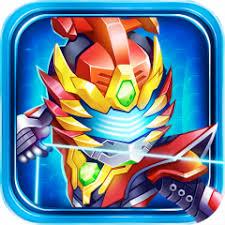Superhero Armor v1.0.7 Hack Full Vàng Kim Cương Và Tiềm Năng