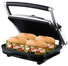 Toaster Press Top 10 Best Sandwich Makers 2017 Review