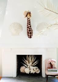 Rebecca De Ravenel U0027s Beach Bohemian Living Room With A Whimsical