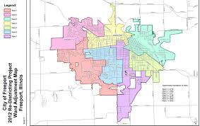 Dekalb Illinois Map by Who U0027s Watching Your Neighborhood You Or Them Freeport Il News