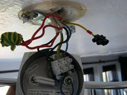 elegant wiring a ceiling light uk electrical safety when replacing