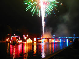 fantasy of lights 5k 2013 festival of lights schedule of events the premier city and