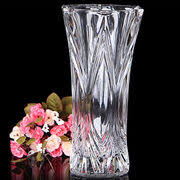 Wide Glass Cylinder Vase China Glass Cylinder Vase Suppliers Glass Cylinder Vase