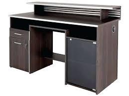 meuble pour pc de bureau bureau pour ordinateur conforama meuble pour ordinateur de bureau