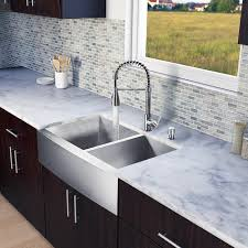 kitchen sink and faucet sets bowl sink faucet combinations