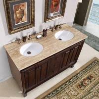 Furniture Style Vanity Shop Double Vanities 48 To 84 Inch On Sale With Free Inside Delivery