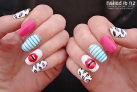 nail art the nail art company artistry santa barbara artistic