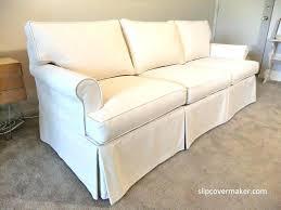 white slipcovers for sofa white slipcovered sofa to white slipcovered sofa living room