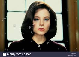 jodie foster the silence of the lambs 1991 stock photo royalty