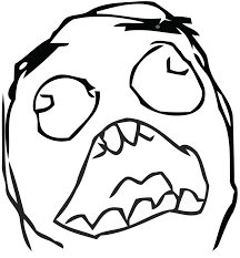 Dafuq Meme Face - shocked face drawing at getdrawings com free for personal use
