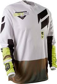 camo motocross jersey 2015 shift strike army jersey motocross dirtbike offroad ebay
