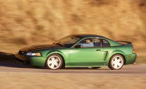 1999 ford mustang 1999 ford mustang svt cobra tested review car and driver