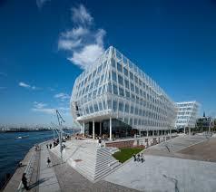 audi germany headquarters behnisch architekten work