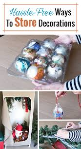 Christmas Decoration Storage Diy by 129 Best Diy Holiday Decor And Crafts Images On Pinterest