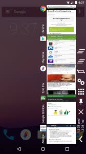 android multitasking how to install omniswitch for advanced multitasking on android