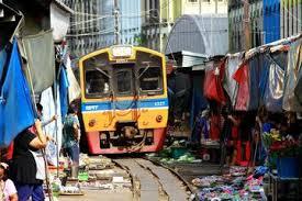 the best maeklong railway market tours trips tickets bangkok
