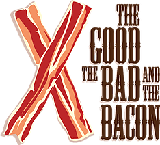 bacon ribbon yeehaw blue ribbon bacon festival x lots to announce blue