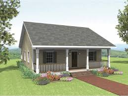 two bedroom homes eplans cottage house plan rustic cottage 1007 square and