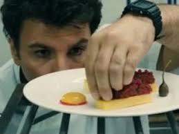 cuisine comme un chef le chef trailer comme un chef metacritic
