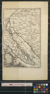 california map society an accurate map of california by the society of jesuits and