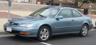 acura jeep 2003 acura cl information and photos momentcar