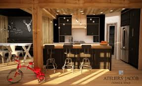 plans de cuisines kitchen 3d renders exles ateliers jacob