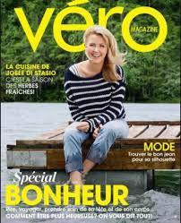 magazine cuisine qu ec véro magazine elarbee media