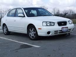 2001 hyundai elantra capsule review 2001 hyundai elantra the about cars