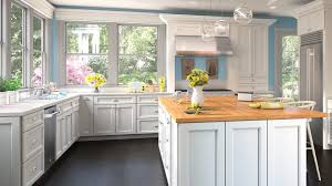 Uptown White Forevermark Cabinetry