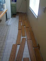 Does Laminate Flooring Have To Acclimate Ecofriendly Bamboo Flooring Installation