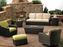 Modern Aluminum Outdoor Furniture by Patio 26 Aura Cast Aluminum Patio Furniture Conversation Set
